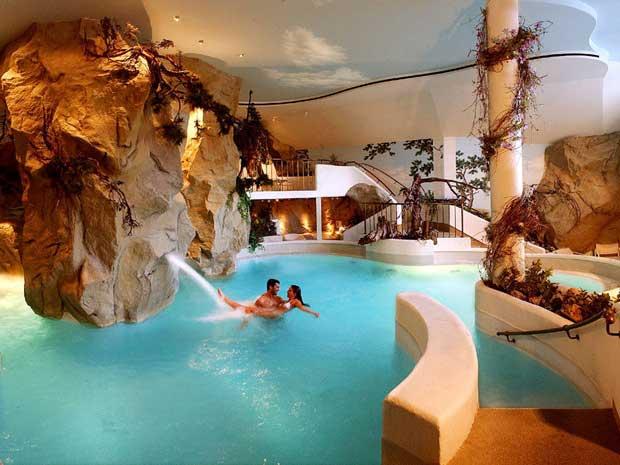 Almhof Hotel Call ****s – benessere e sport a San Vigilio di Marebbe ...