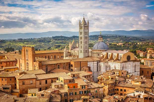 Dieci cose da fare a Siena