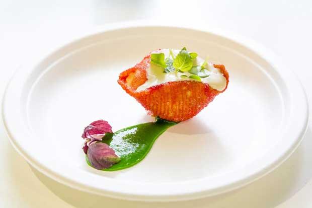 Taste of Milano 2015 – ospite d'onore la cucina stellata di Lione