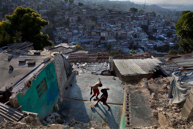 Le dieci immagini che raccontano il mondo secondo Getty Images