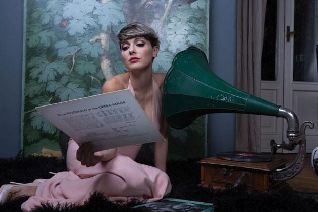 Intervista a Simona Molinari – il nuovo album 'Casa mia'