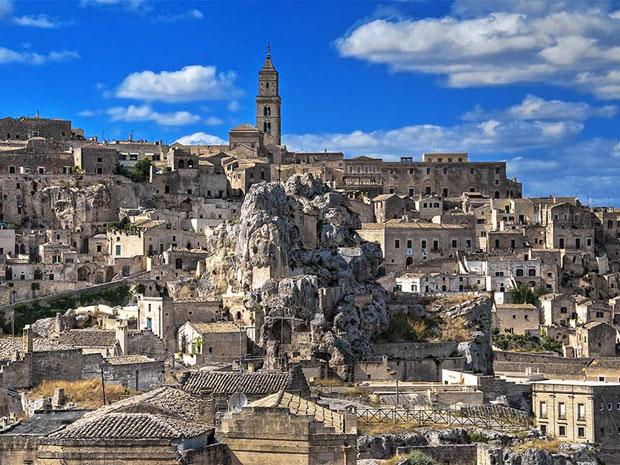 Matera – cosa fare nella città dei Sassi Capitale europea della Cultura 2019