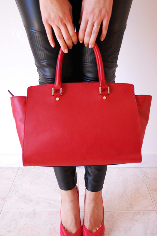 Idee regalo last minute per San Valentino –  una borsa made in Italy per la fidanzata fashionista