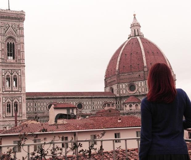 San Valentino: weekend romantico nel cuore di Firenze