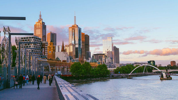 Tanti Buoni Motivi Per Visitare Melbourne La Migliore Citta Al