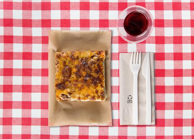 SorryMama la prima lasagneria artigianale di Milano