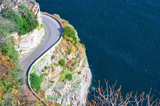 Cinque road trip in Italia lungo le strade panoramiche più belle