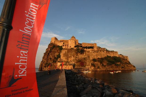 Ischia Film Festival 2016 – torna il festival del cinema di Ischia
