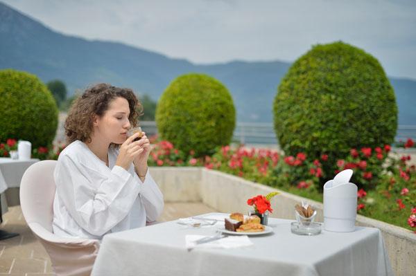 La Réserve – le offerte per l'estate 2016 dell'unico hotel di benessere cinque stelle in Abruzzo