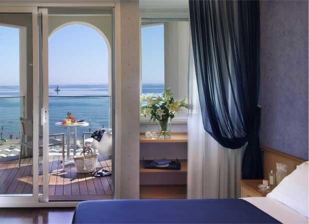 Wellness & Family – i migliori hotel di benessere per famiglie al mare