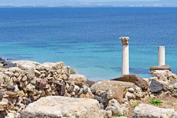 Musica nella terra dei Giganti – festival musicale a Sinis in Sardegna