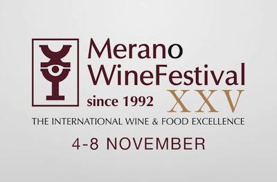 Merano Wine Festival compie 25 anni