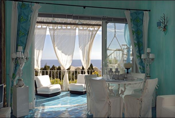 Capri: quando il paesaggio ispira nuove soluzioni abitative