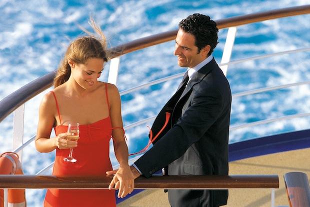 Crociera di lusso in nave, yacht o barca a vela