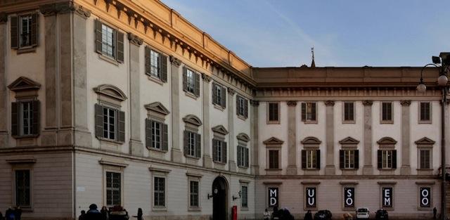Serata evento a Palazzo Reale: Maestri Fiamminghi 2018-2020