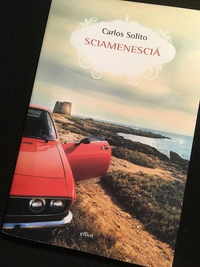 """""""Sciamenescià"""" di Carlos Solito, Elliot edizioni"""