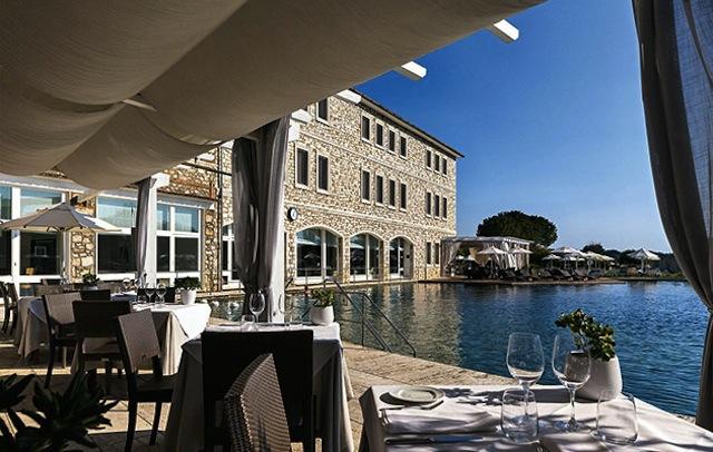 Terme di Saturnia Spa & Golf Resort, lusso e benessere nella Maremma toscana