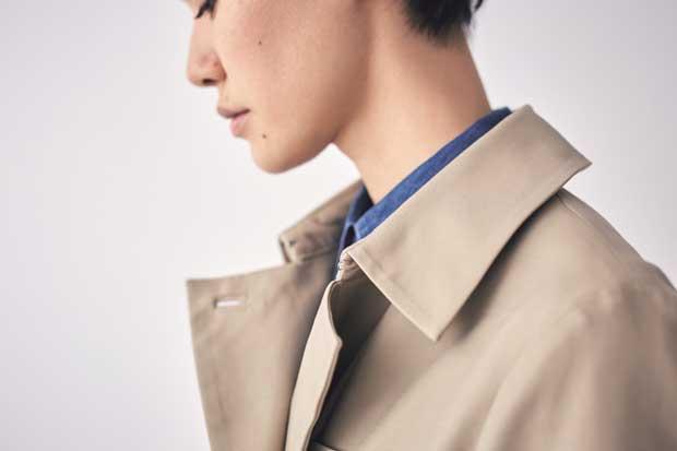La linea di abbigliamento Muji Labo in esclusiva a Milano