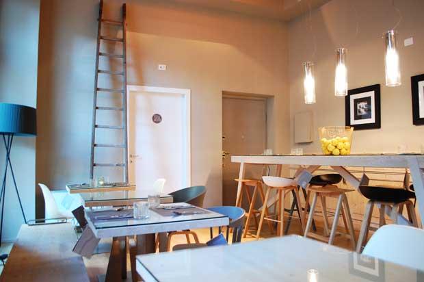 Jarit Milano – alta cucina sotto vetro al ristorante e take-away