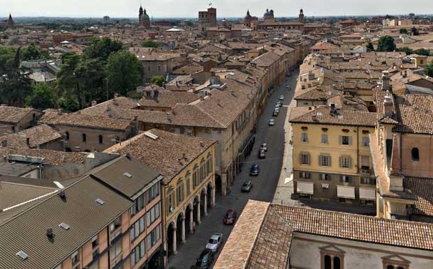 I 2200 anni della via Emilia tra Modena, Reggio Emilia e Parma
