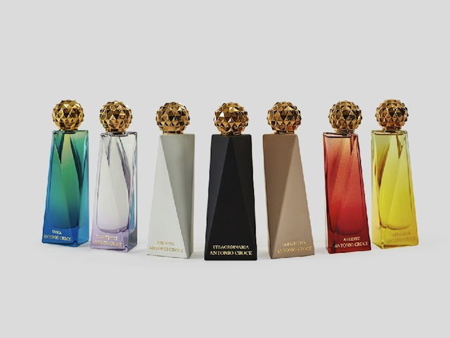 Antonio Croce Profumi: 7 fragranze per 7 personalità di donna