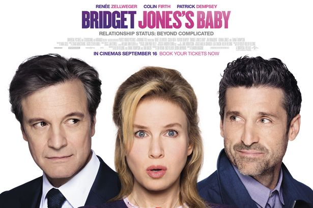 """Tra recensione e realtà: perché con il film """"Bridget Jones's Baby"""" Renée Zellweger diventa regina di stile di ognuna di noi"""