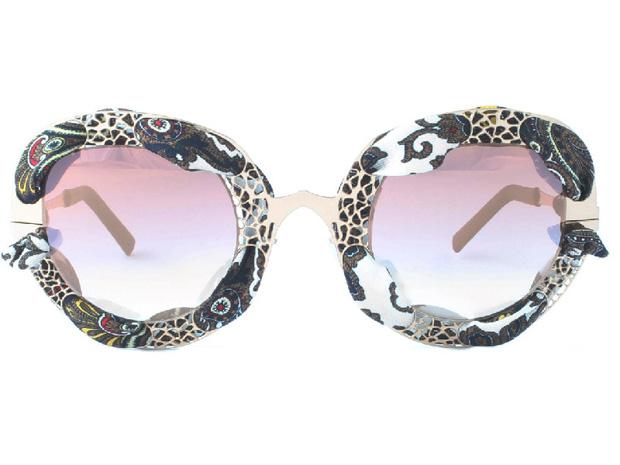 Pugnale&Nyleve for Tagliatore: la nuova capsule collection di occhiali da sole