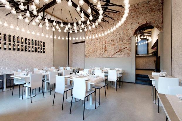 Mūn Fine Asian Kitchen – la buona cucina fusion a Milano