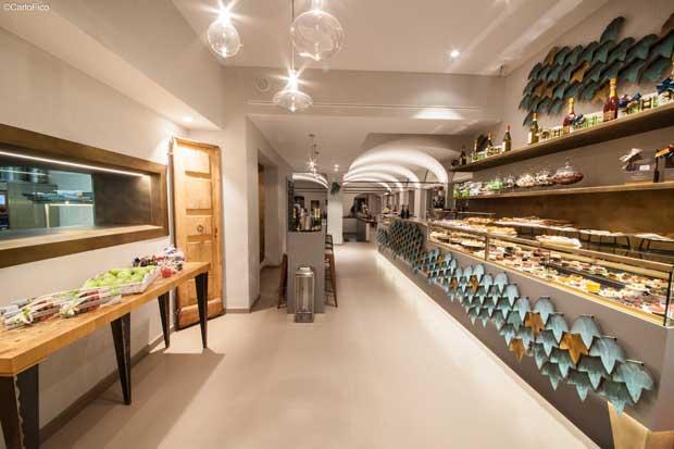 Sette Cucina Urbana – la cucina milanese d'autore in Brera