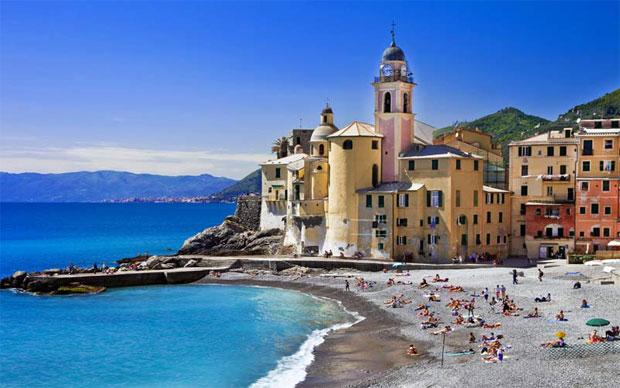 Bandiere blu 2017: le spiagge più belle d'Italia con in testa la Liguria