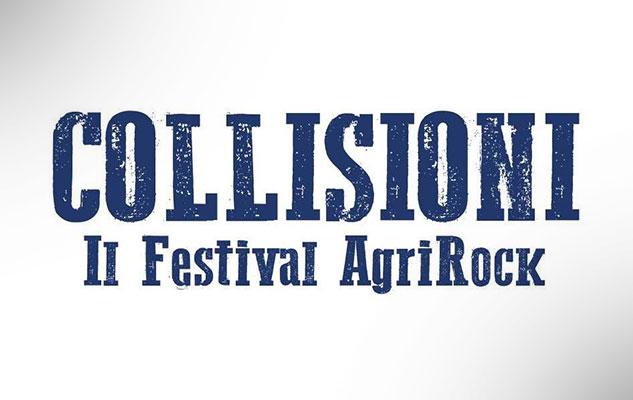 Collisioni 2017, il festival agrirock di Barolo