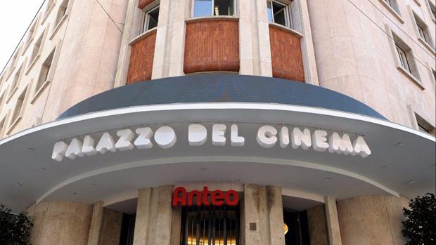 Apre a Milano il nuovo Anteo Palazzo del Cinema