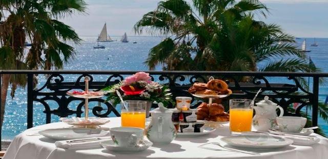 Autunno in Costa Azzurra – una destinazione gastronomica