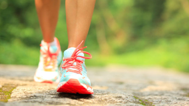 Wellness walking: tornare in forma camminando