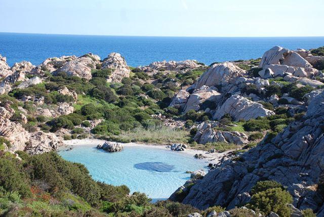 Isola di Caprera: cosa vedere sulla bella isola sarda