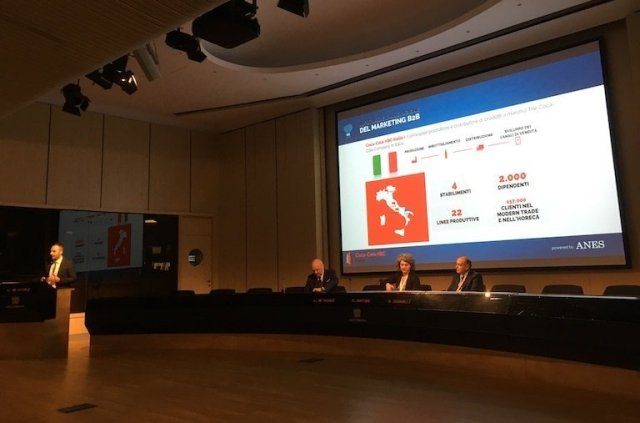 Alla B2B Marketing Conference di ANES il futuro e l'innovazione del marketing B2B