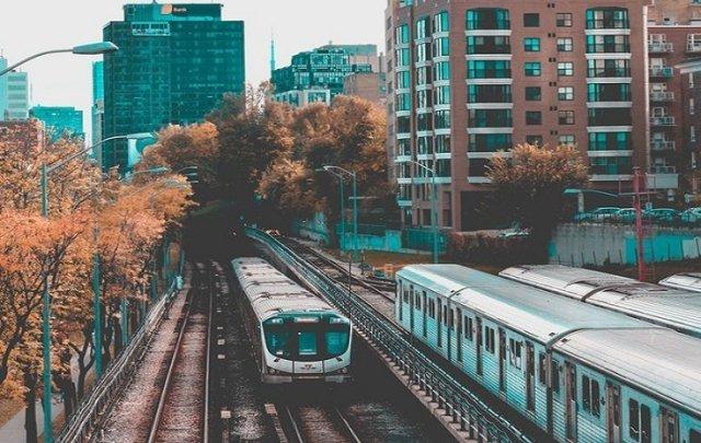Treno Verde 2019: la campagna di FS e Legambiente per una mobilità a zero emissioni