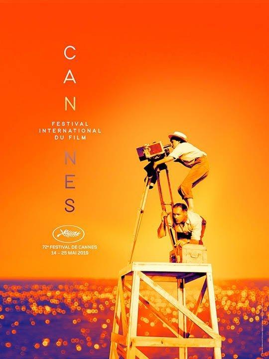 Festival di Cannes, il poster ufficiale e i film selezionati