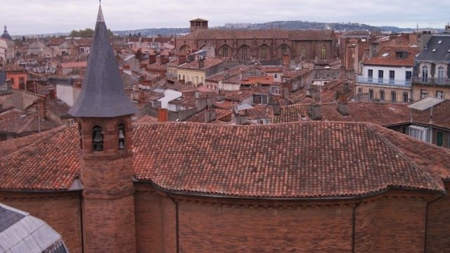 Dieci cose da fare a Tolosa