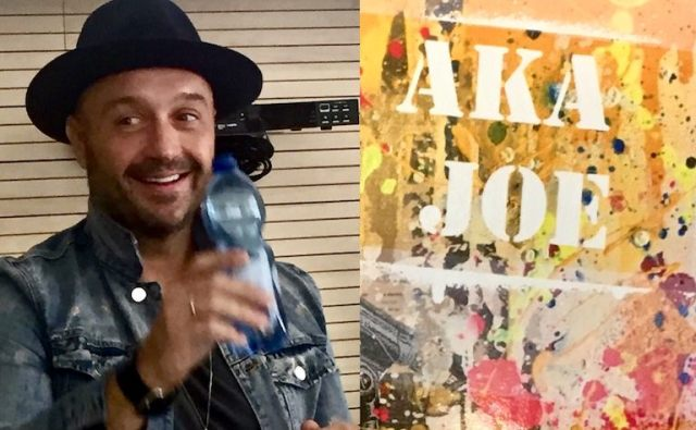 AKA Joe, l'album di Joe Bastianich
