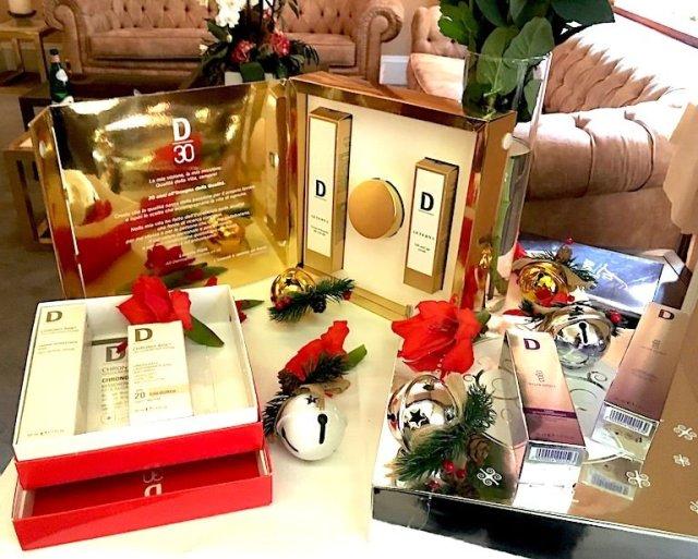 Un Natale bellissimo… i migliori prodotti cosmetici da regalare