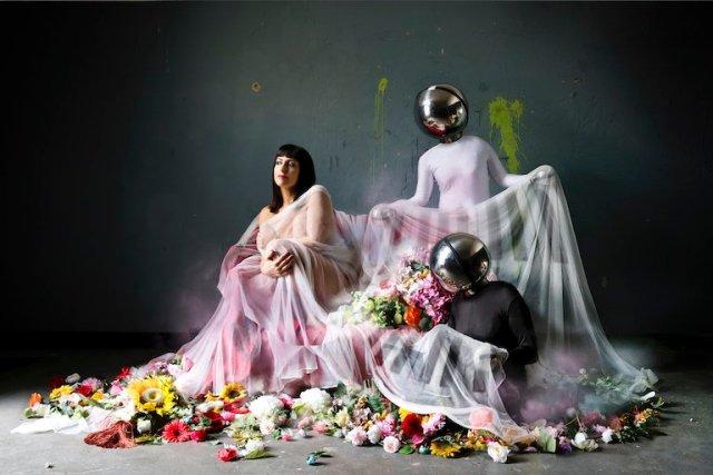 Intervista a Nicoletta Filella: Uno, l'album della maturità