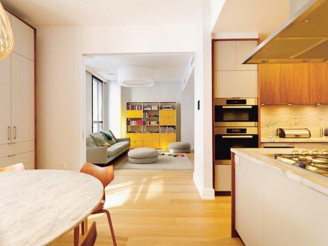 4 idee di arredo per avere più spazio in casa