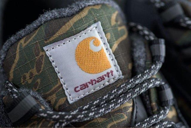 Carhartt WIP, il brand che veste l'uomo con uno stile streetwear
