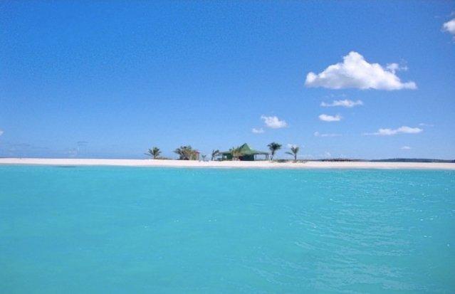 Una vacanza invernale ad Anguilla