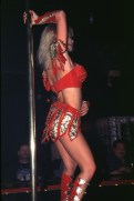 Jenna Jameson at Al's Diamond Cabaret