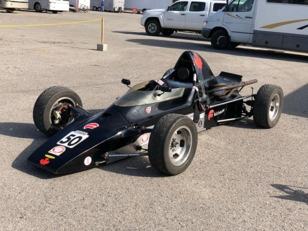 Lola F1600 - 2