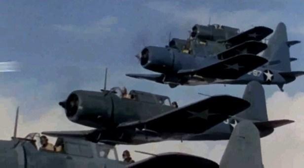 Dauntless Airplanes