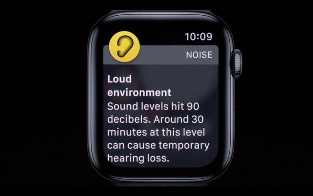 noise-app
