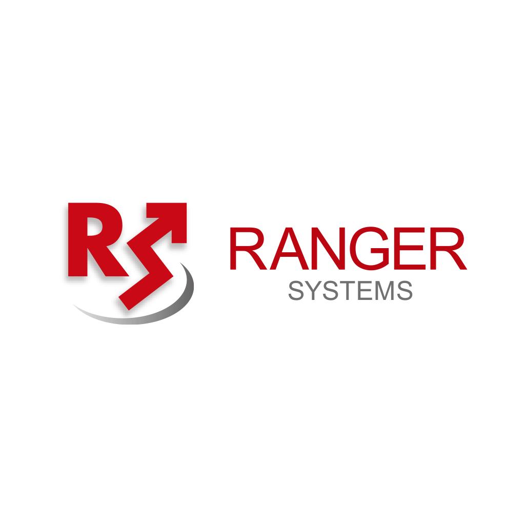 株式会社レンジャーシステムズ ロゴ